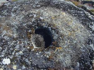 A SERRA III (Petroglifo) (ESGOS)