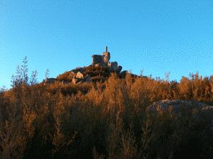 BIRBIZA (Petroglifo) ESGOS