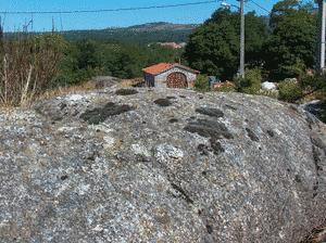 PETROGLIFO AS GUIMARAS (Petroglifo) ESGOS