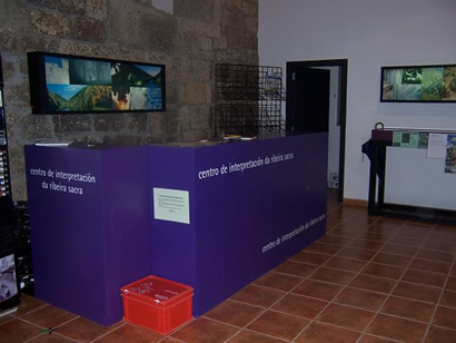 Centro de interpretación da Rribeira Sacra-1